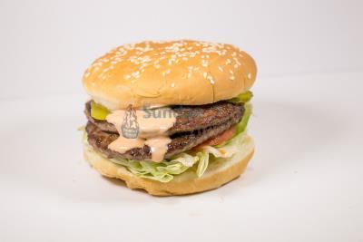 Big Boy Burger (6oz)