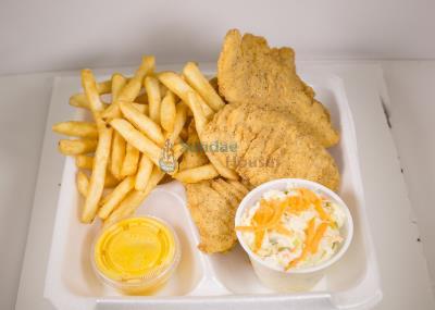 Chicken Tenders - 3 pcs